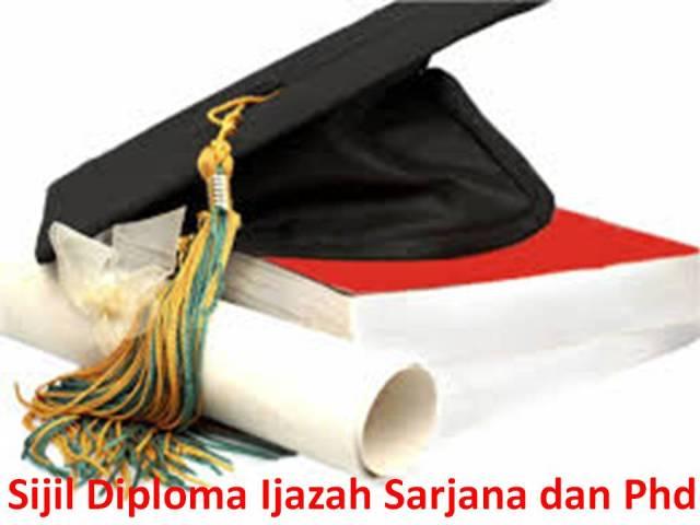 sijil diploma