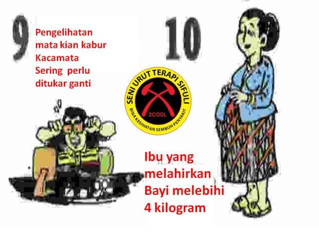 10 tanda 6