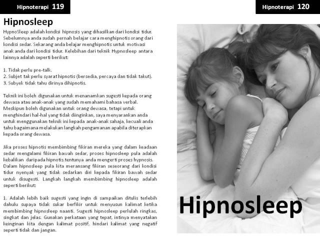 hipnosleep
