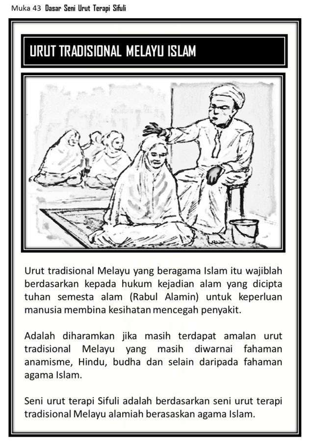 Urut tradisional Melayu Hindu dan Islam 2.pptx